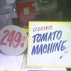 Electric Tomato Machine