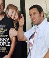 Premiere Funny People LA